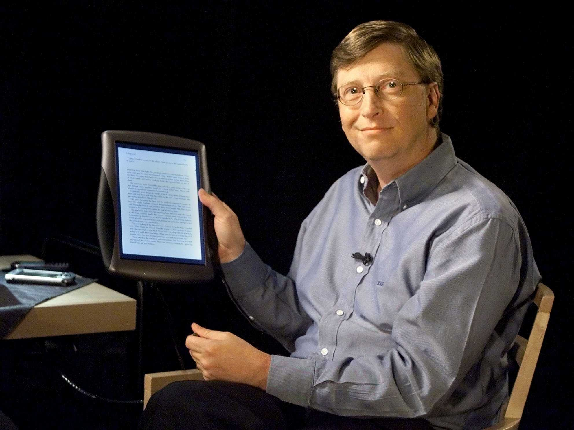 bill gates essay essay about steve jobs about microsoft gates  essay about steve jobs about microsoft bamboo innovator page bamboo innovator bill gates tablet bamboo innovator