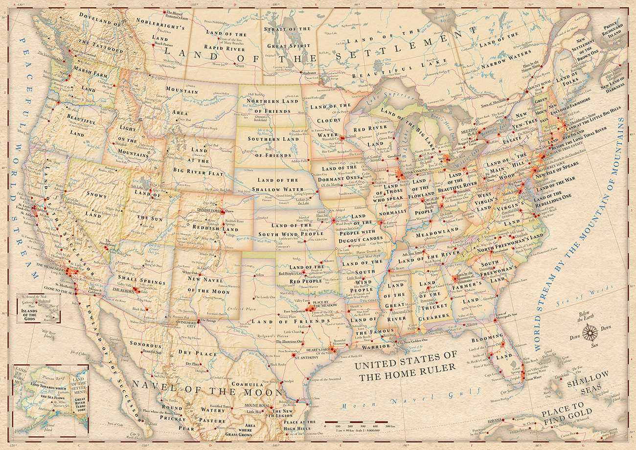 Maps Of Usa State Names And The City Maps Get Free Image About - Usa map showing states