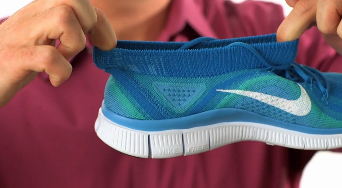 Adidas Shoes With Sock Opening
