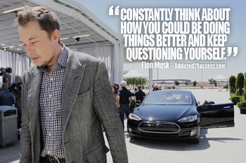 Elon Musk Quotes: Elon Musk And Richard Branson Give Their Best Advice To