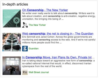 google-indepth