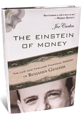 Book-Review-Einstein-of-Money