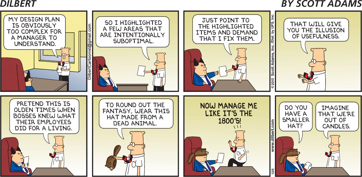 Staff restructuring as well The 10 Best Pointy Haired Boss Moments From Dilbert likewise Pending also Wir Haben Buerotitis Teil 1 23888910 bild moreover puter Operator. on cubicle cartoons