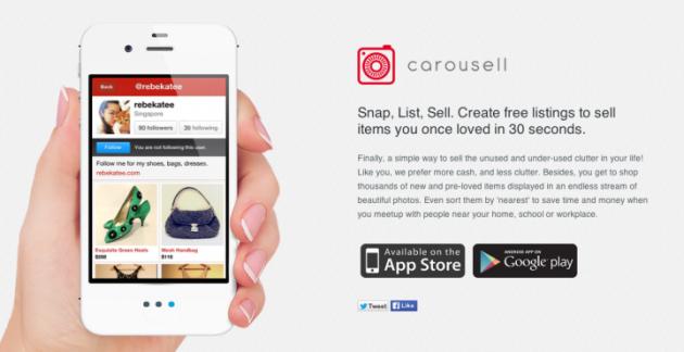 C2C-Marketplace-Carousell-Raises-S1-million-funding-720x371