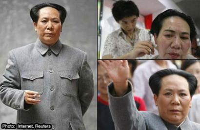 mao_impersonator