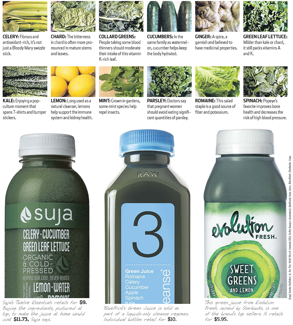 Whats behind the green juice fad carrying a bottle of vegetable og aa388juice2g20131111210402 pj br578juicejg20131111172601 malvernweather Image collections